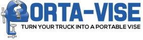 Porta-Vise Portable Truck Vise
